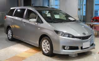Electric Cars Australia Wiki Toyota Wish