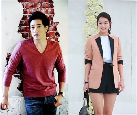 so ji sub movies and tv shows so ji sub shin min a to star romantic drama
