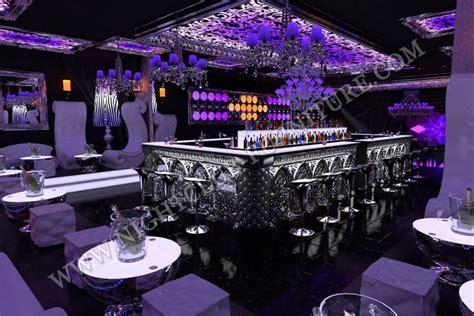 Designer Bar Accessories Nightclub Interior Design Club Chairs Lounge