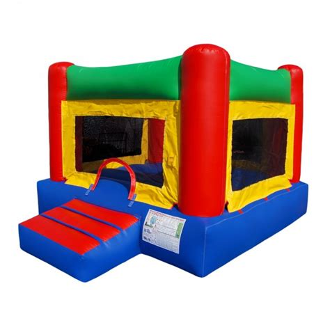 indoor bouncy house indoor outdoor unit bounce house