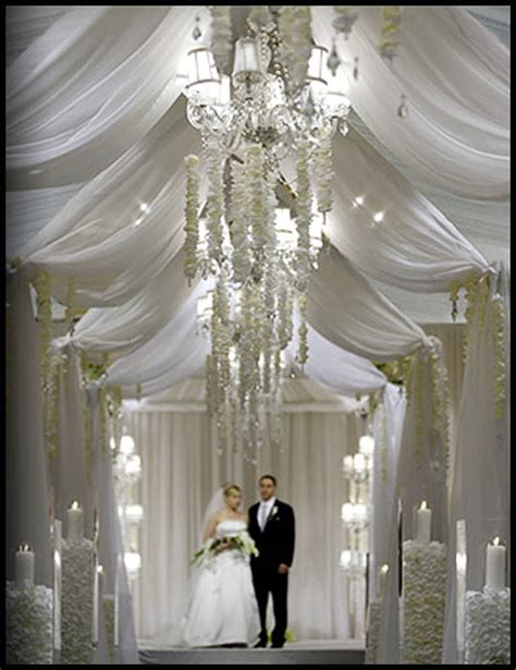 draping decorations wedding wedding and event dressed columns a particular eventa