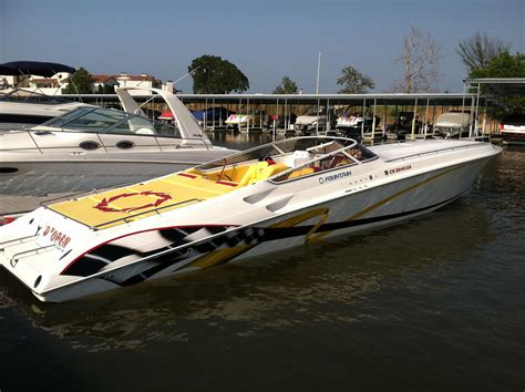 offshore boats for sale in louisiana how to build small boat mast fountain boats for sale in