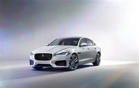 jaguar live live unveiling of new 2016 jaguar xf here update
