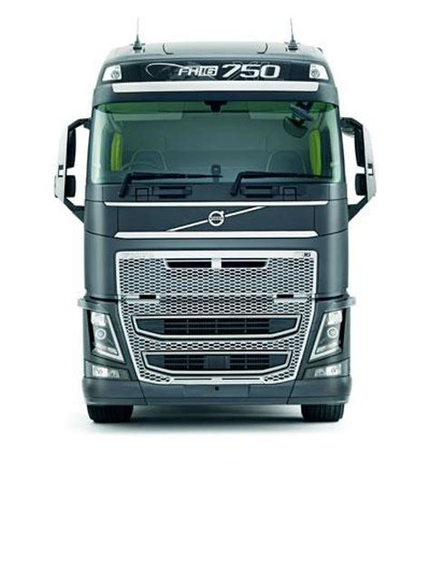 volvo truck new model volvo fh re defines what a premium truck can offer