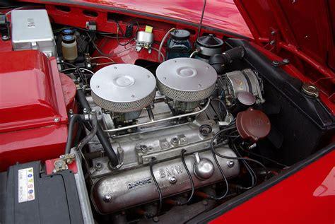 Car Engine Types V8 by Bmw Ohv V8 Engine