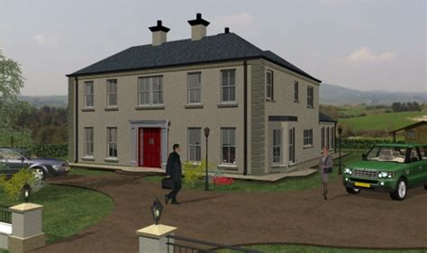 house design books ireland irish country style house plans home design and style