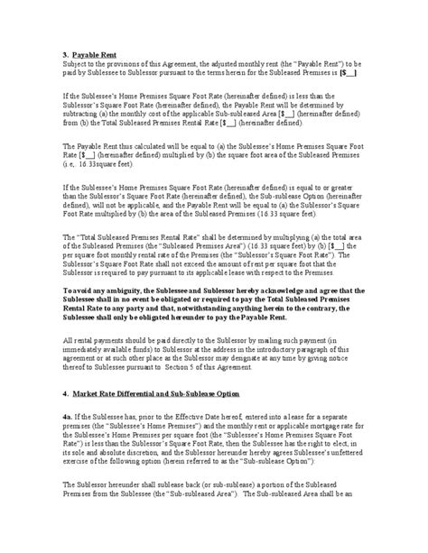 sublease agreement template australia sublet template gse bookbinder co