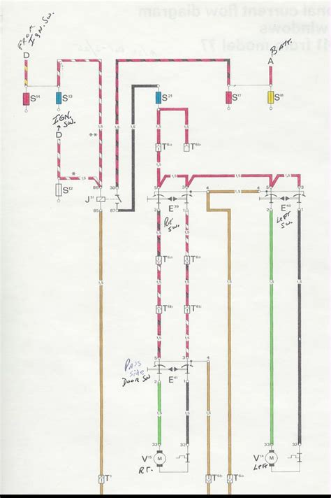 power window parts diagram power window parts diagram 28 images i need an