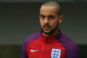Germany vs england injury news arsenal s theo walcott forced to miss