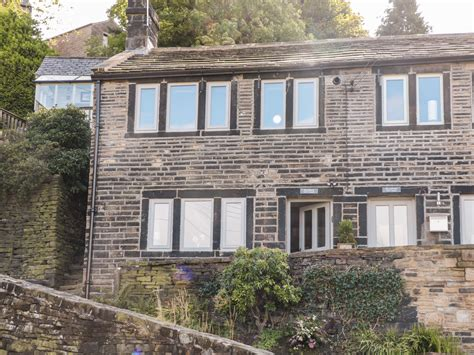 Bramble Cottage by Bramble Cottage In Holmfirth A Semi Detached Cottage In The Town Of Holmfirth In West