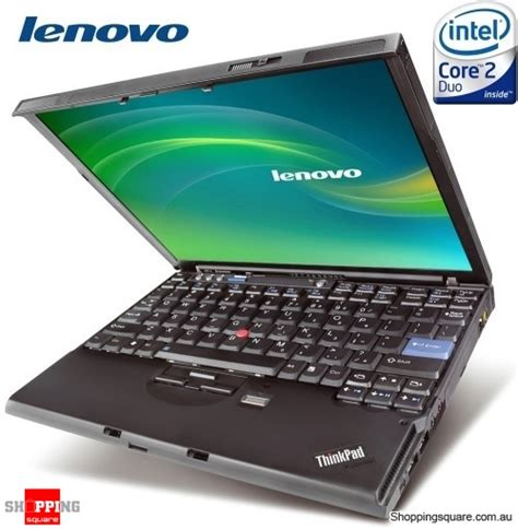 Laptop Lenovo 2 Duo ibm lenovo t60 thinkpad laptop 2 duo refurbished