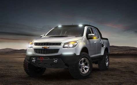 truck shows in colorado look chevrolet colorado rally car
