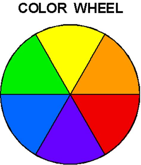 color theory conservapedia