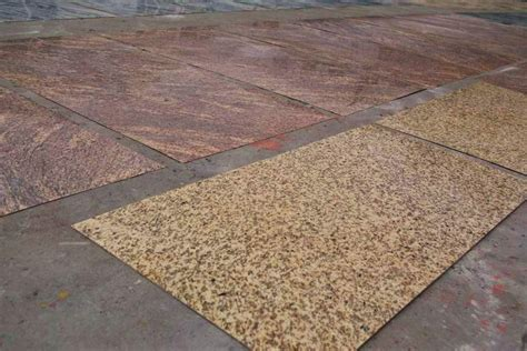 Thin Granite Countertops by Earth Anatomy Takes Pre Orders For 1mm 2mm Thin Panel
