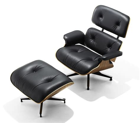 Lounge Chairs With Ottomans by Herman Miller Eames 174 Lounge Chair And Ottoman Gr Shop Canada