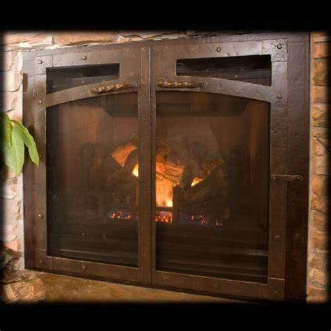Gas Fireplace Doors by Pin By Kirstin D Amico On For The Home