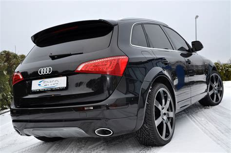 Audi Q5 Tuning by Enco Audi Q5 Car Tuning