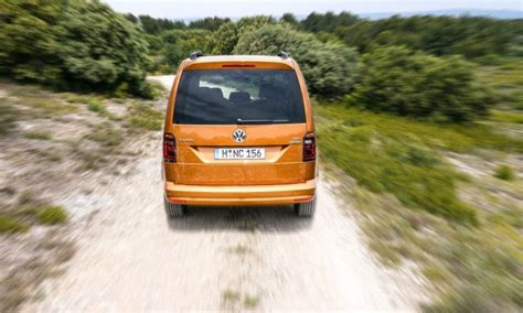 Auto Zelt F R Heckklappe by Vw Caddy 4motion F 252 R Luxus Groupies Und
