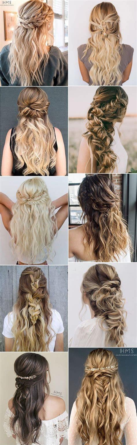 Wedding Hairstyles On Instagram by 20 Inspiring Wedding Hairstyles From Steph On Instagram