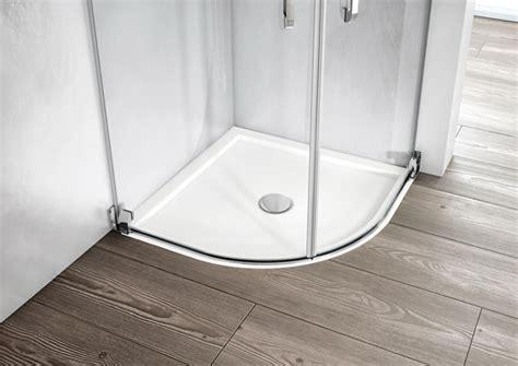 box doccia circolari plano circolare piatti doccia idea architonic