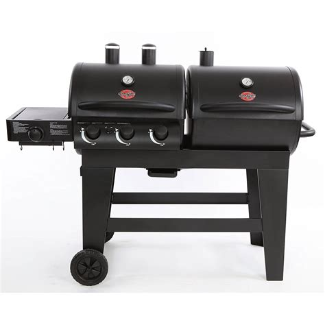 backyard gas charcoal grill brinkmann smoke n grill charcoal smoker and grill html
