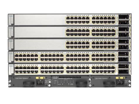 Switch Cisco Catalyst precio switch cisco catalist 3750 incared