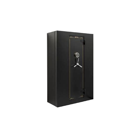 snapsafe 24 gun modular mechanical lock fireproof gun safe