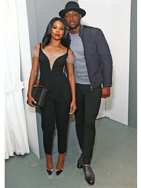 gabrielle union and dwyane wade house gabrielle union and dwyane wade have a shoe vault in their house style news