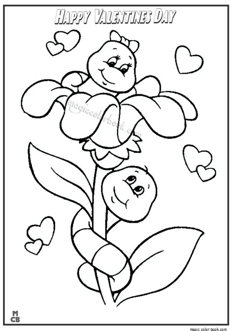 valentines gifts for coloring book as a valentines day gift for nature themed valentines day gifts for or books valentines day coloring pages 03