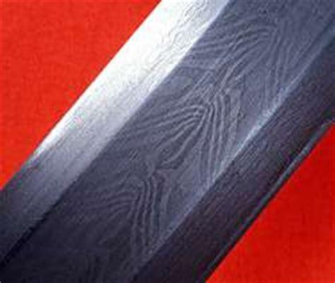 pattern welding history damascus steel theories blacksmith
