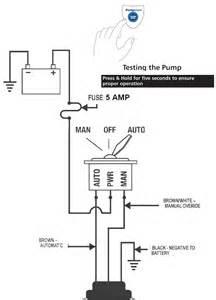 rule mate rm500a automatic bilge rm500 500 gph