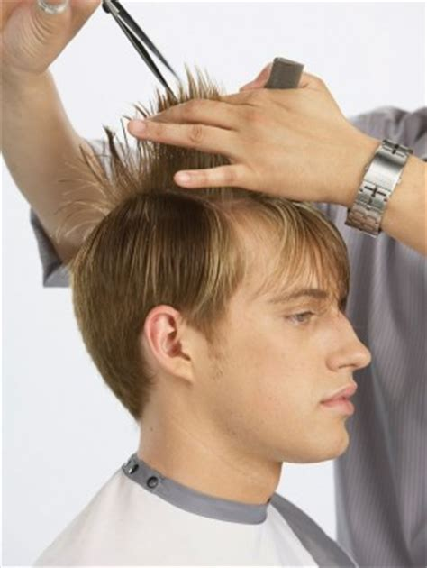 about hair cut head point picture point cutting the london school of barbering