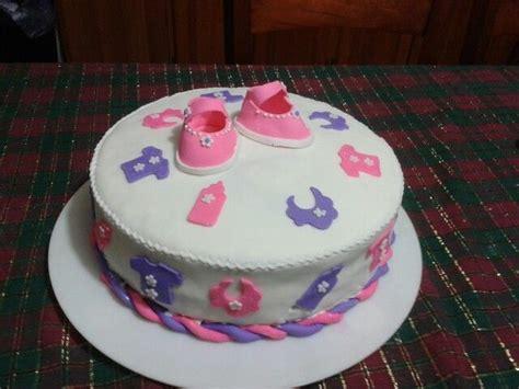 Pasteles De Baby Shower Para Niña by Pastel De Baby Shower Para Ni 241 A Cakes