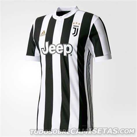 Juventus Home 2017 juventus fc 2017 18 adidas home kit todo sobre camisetas