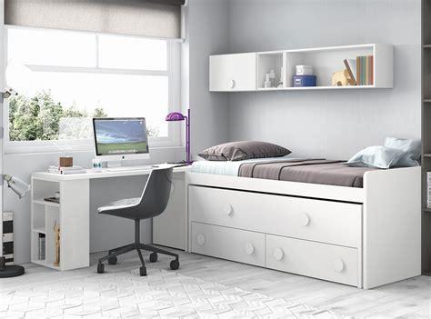 ideas decoracion habitacion varones habitaciones juveniles compactas muebles dormitorios camas