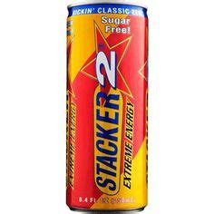 stacker 2 energy drink energy exteme drink stacker 2 flavors gyrating grape