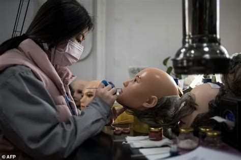 sex world doll house usa inside the talking sex doll factory in china newsgrio