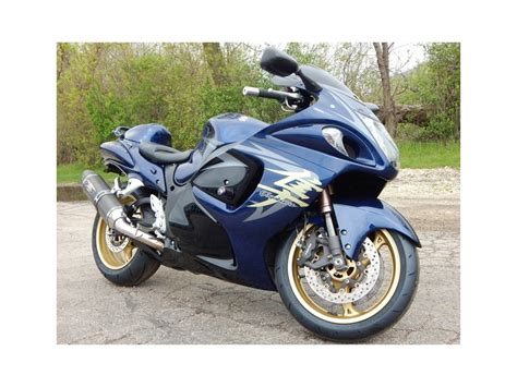 Suzuki Touring Motorcycles by 2008 Suzuki Hayabusa For Sale 266 Used Motorcycles From 2 803