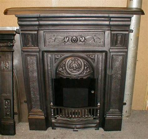 Vintage Fireplace by Fireplace Restoration Service