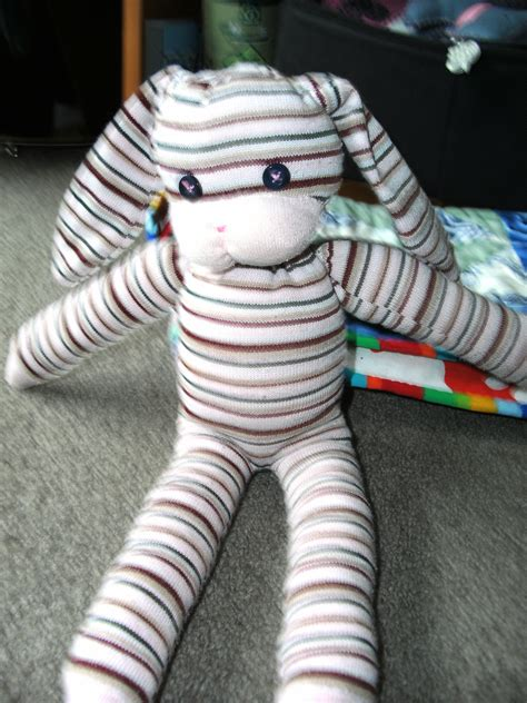 sock bunny talula