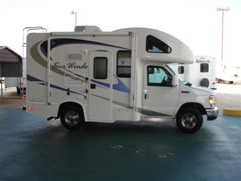 mini motorhome 19g motorhome rv net open roads forum class c