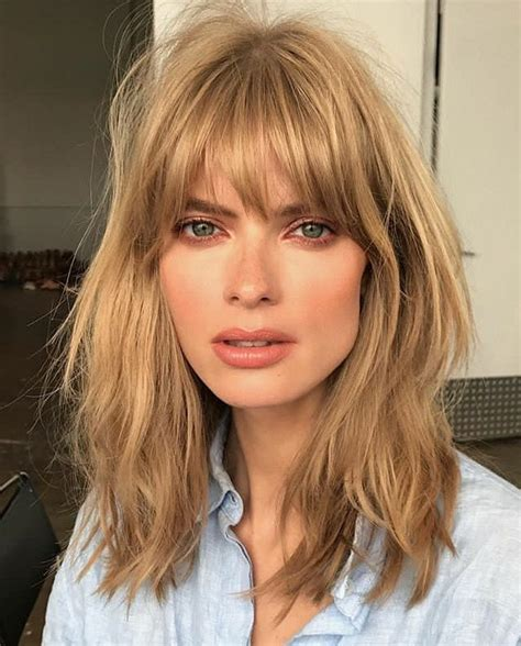hairstyles with fringe bangs best 25 bangs ideas on pinterest hair cuts fringe