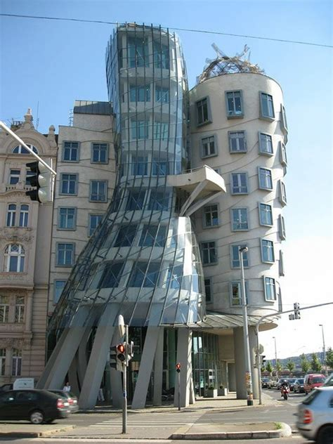 top structures in the world top 10 strangest buildings in the world