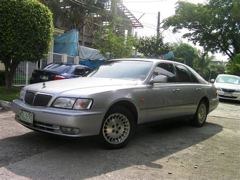 nissan president q45 1995 pictures auto database