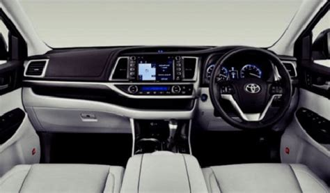 Toyota Prado 2020 Model by 2020 Toyota Prado Review Price Specs Redesign