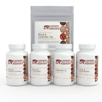 Dherbs Detox Results by 10 Day Blood Cleanse 10 Day Blood Cleanse Dherbs