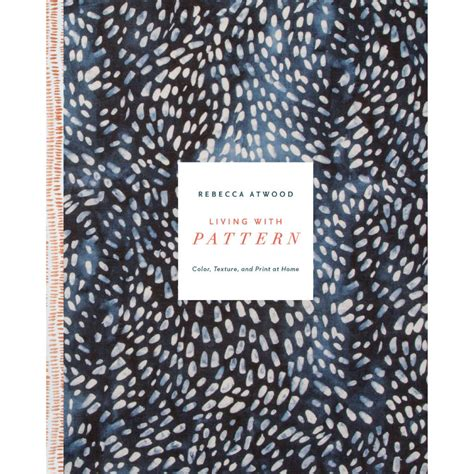 personalized signed copy of living with pattern rebecca atwood designs