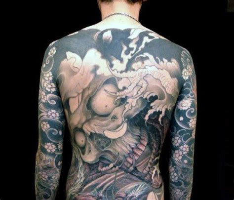 japanese cherry blossom tattoo for men 50 japanese tattoos for masculine motifs