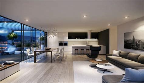 offenes wohnzimmer moderne wohnzimmerm 246 bel f 252 r einen ansprechenden wohnbereich
