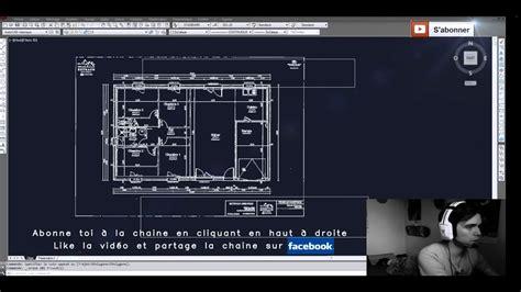 tuto autocad inedit import dun plan  modifiable sur autocad avec inkscape youtube